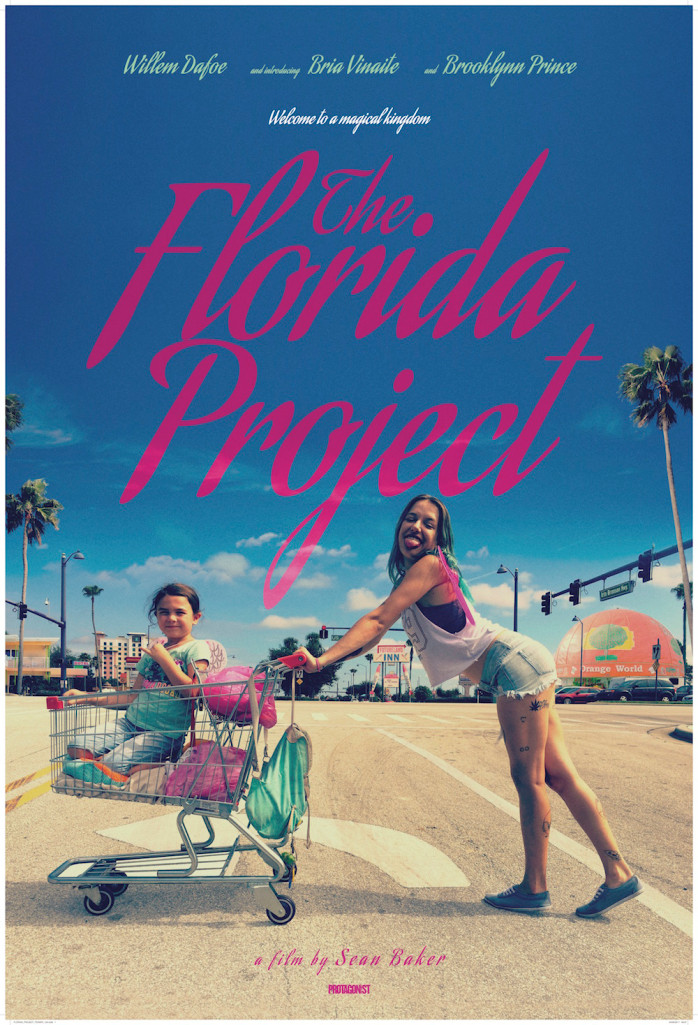 project poster